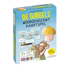 De Gorgels woordenschat kaartspel