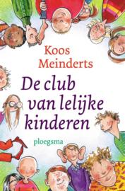Club van de lelijke kinderen