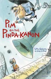 Pim en het pinda-kanon (Tijgerlezen)