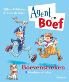 Agent en Boef en de boevenstreken