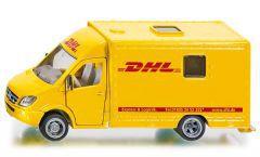 SIKU post DHL auto groot