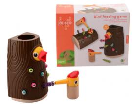 bird feeding game