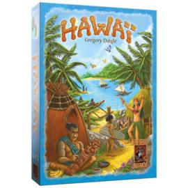 Hawaï - Bordspel