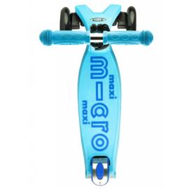 Maxi Micro step deluxe inklaapbaar blauw