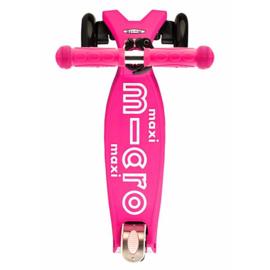 Maxi Micro step deluxe roze