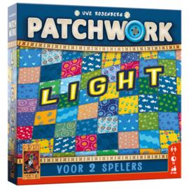 Patchwork Light - Bordspel