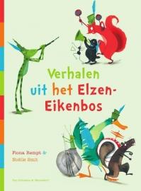 Verhalen uit het Elzenbos