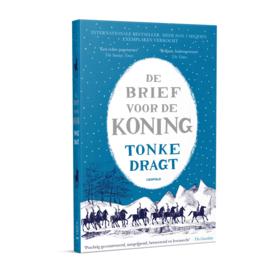 Geef een  (prenten)  boek cadeau - Brief voor de koning en Max en Maximonsters