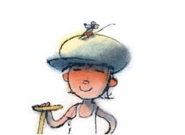 Kinderboekenfiguren