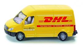 DHL post auto