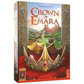 Crown of Emara - Bordspel