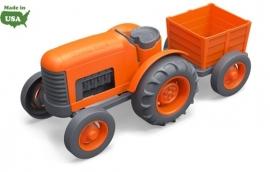 Tractor Boris