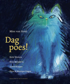 Dag poes