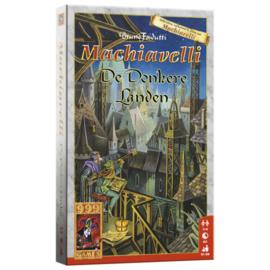 Machiavelli: De Donkere Landen - Kaartspel