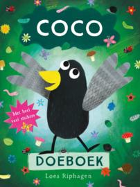 Coco kan het doeboek 4+ - verpakt per 5 -