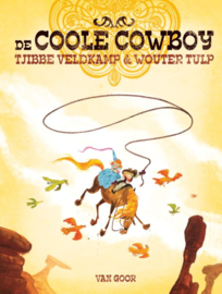 Coole cowboy