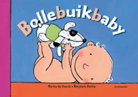 Bollebuikbaby vertelplaten