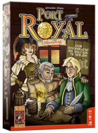 Port Royal Uitbreiding - Kaartspel