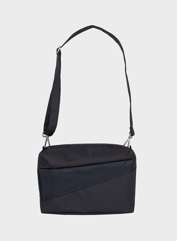 Bum Bag Black & Black, S