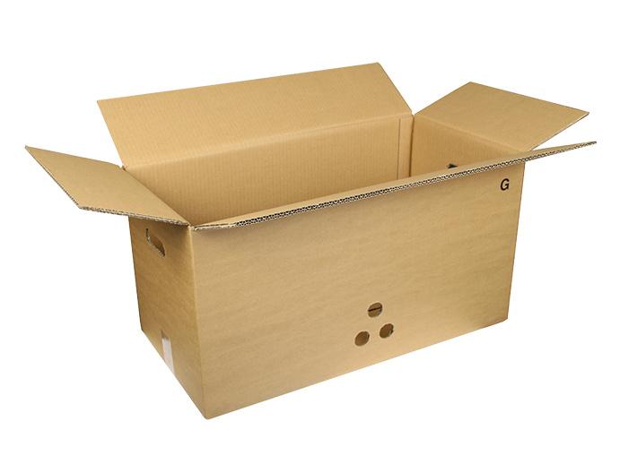 Transport doos voor huisdieren
