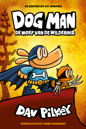 Dogman Woef van de Wildernis
