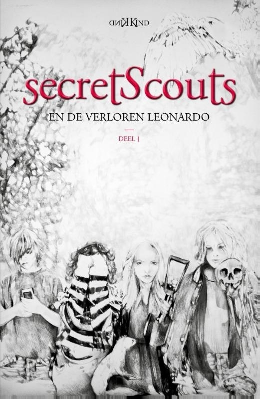Secrets Scouts