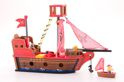 Piratenschip Joueco
