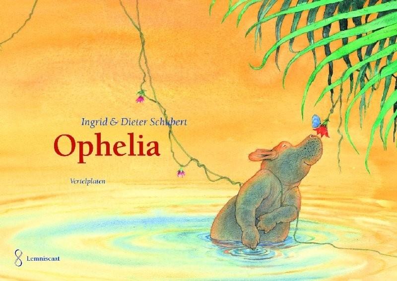Kamishibai Vertelplatenset: Ophelia