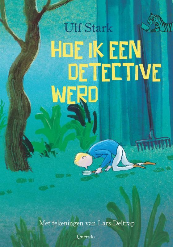 Hoe ik een detective werd - makkelijk lezen gr 5-6