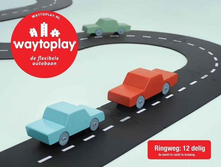 Way to play 12-delig