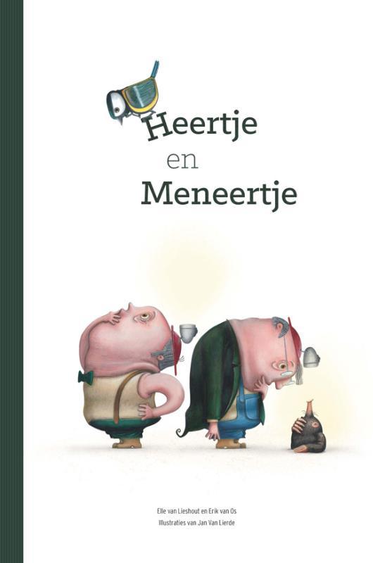 Heertje Meneertje