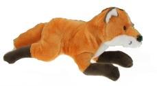Vosje bij Sssst! de tijgers slaapt
