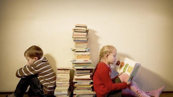 Lezing Stoere jongens boeken