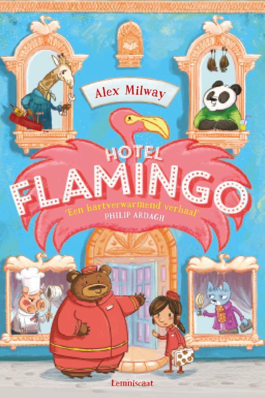 Hotel Flamingo - groep 4