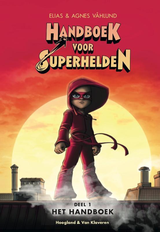 Handboek superhelden deel 1 - Groep 5-6