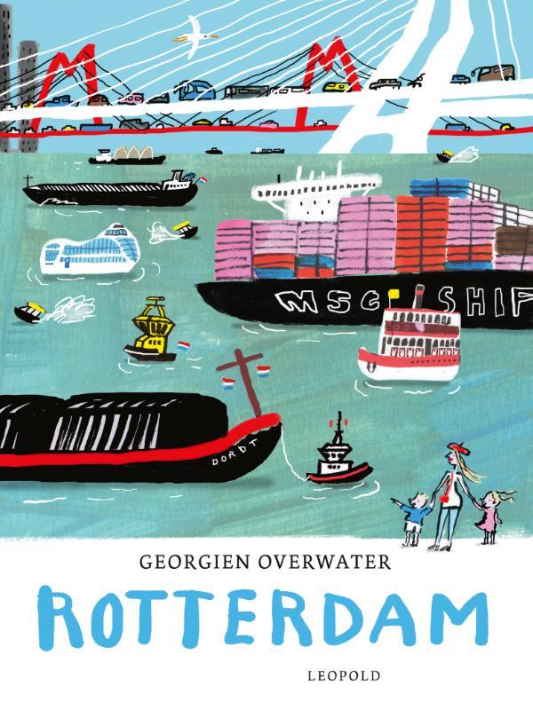 Rotterdam - ENGLISH VERSION