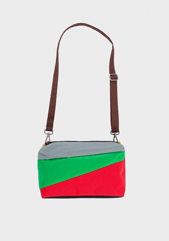 Bum Bag Party Greenscreen, M