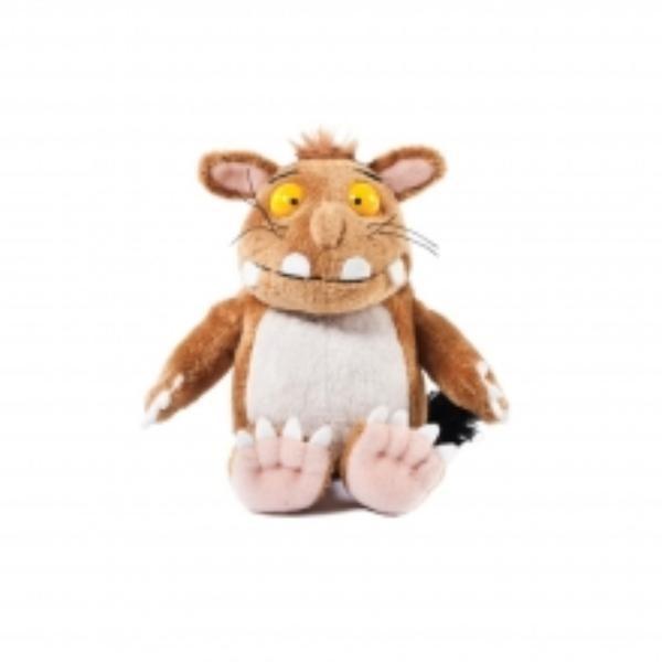 Kind van de Gruffalo, knuffel  15 cm