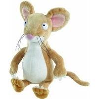 Muis van Gruffalo, knuffel  20 cm