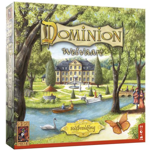 Dominion: Welvaart - Kaartspel