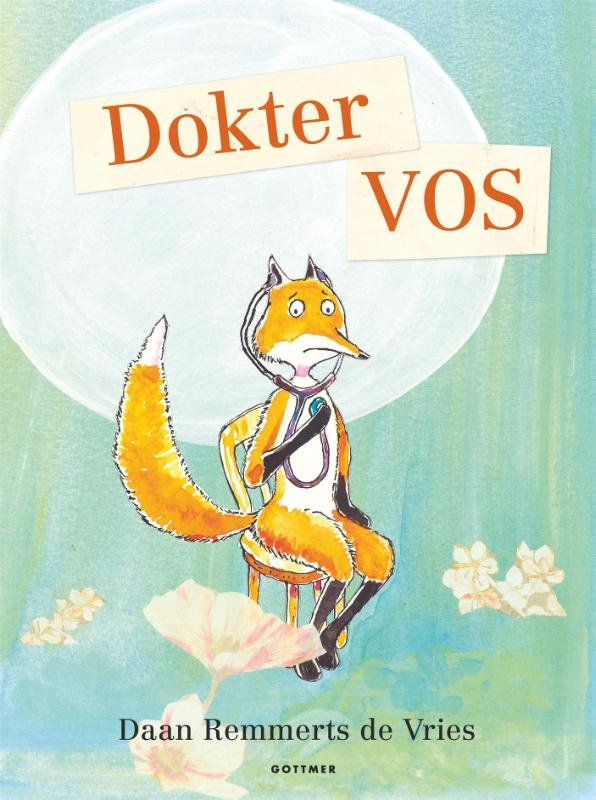 Dokter Vos - Groep 3-4