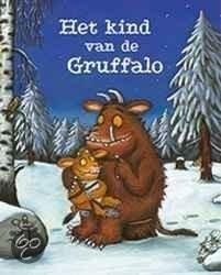 Kind van de Gruffalo, het boek deel 2