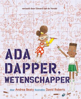 Ada Dapper wetenschapper - Groep 1-2