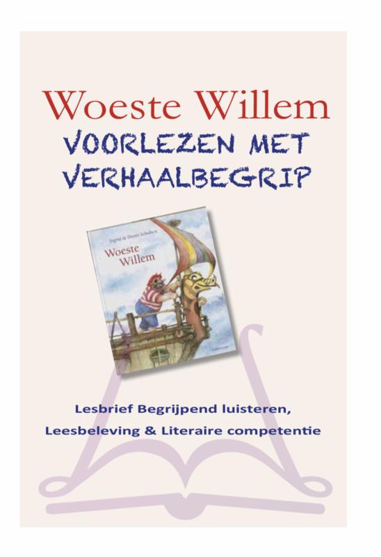 Woeste Willem lesbrief