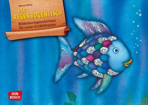 De mooiste vis van de zee vertelplaten