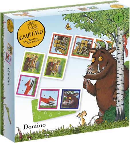 Gruffalo domino 2-4