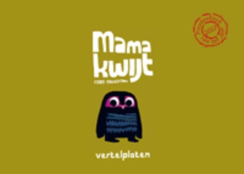 Kamishibai Vertelplatenset: Mama kwijt