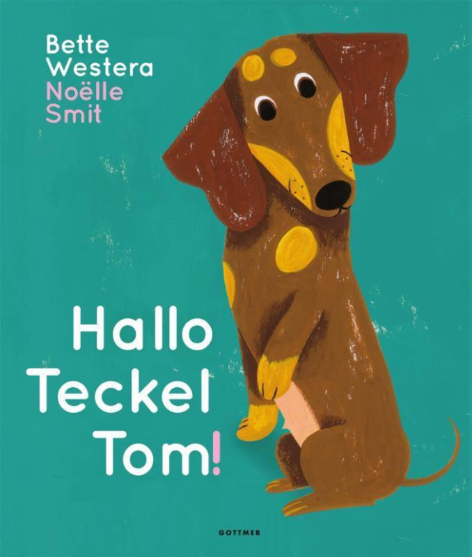 Hallo Teckel Tom