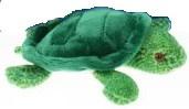 schildpad bij Ssst! de tijger slaapt