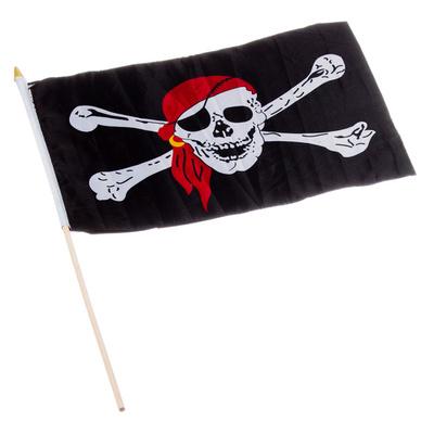 Woeste Willem vlag